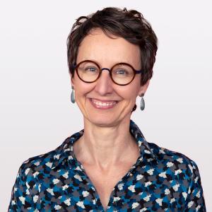 Liliane Favarger